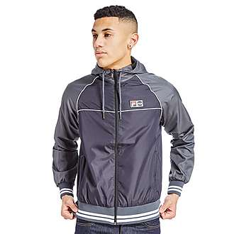 Fila Monegalia Panel Jacket