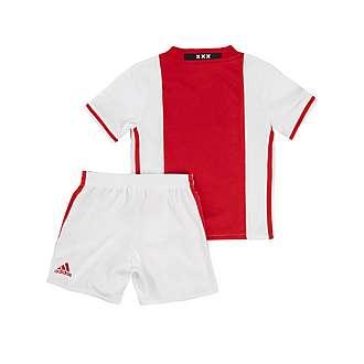 Nike Girls' Gym Tank/Shorts Set Children