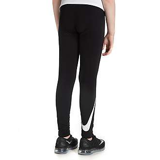 Nike Girls' Club Leggings Junior