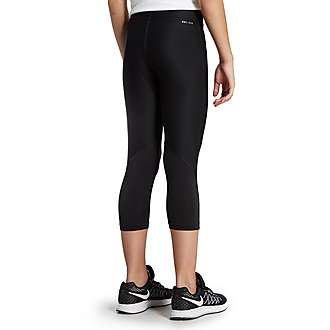 Nike Girls' Pro-Cool Capris Junior
