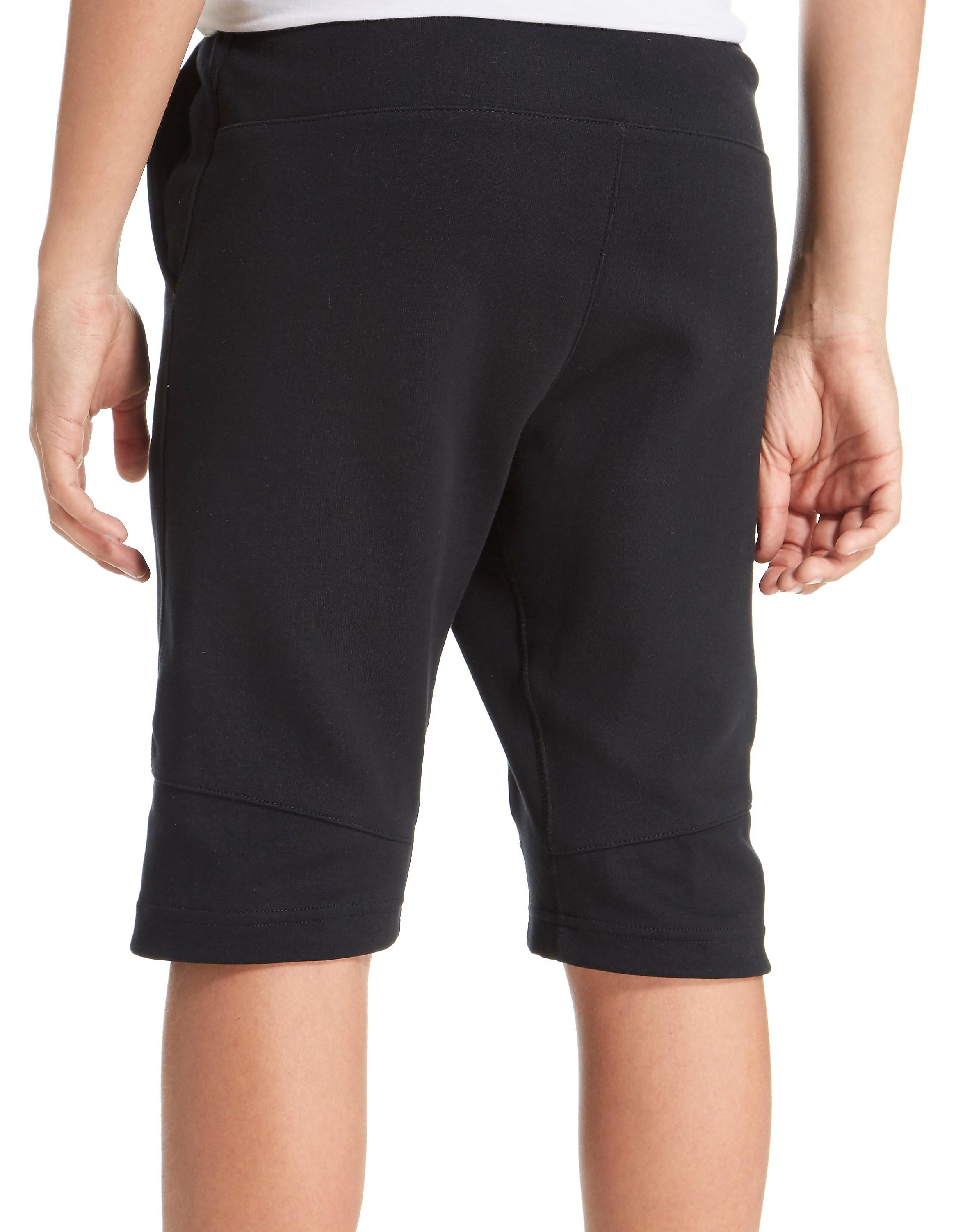 Nike Tech Fleece Shorts Junior