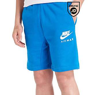 Nike Air Max FT Shorts