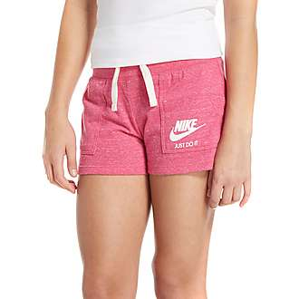 Nike Gym Vintage Shorts Junior