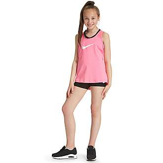 Nike Girls' Pro 7.5cm Cool Shorts Junior