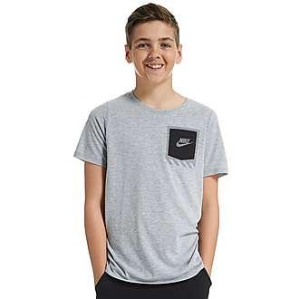 Nike Tri-Blend Tech Pocket Junior