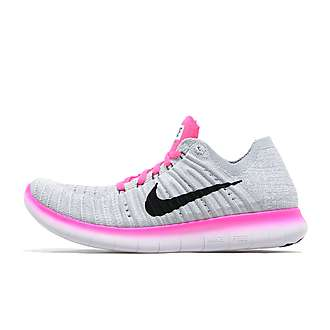 Nike Free Run Flyknit Junior