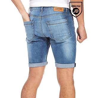 Nanny State Raid Shorts