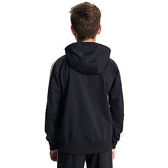 Nike Poly Full Zip Hoody Junior