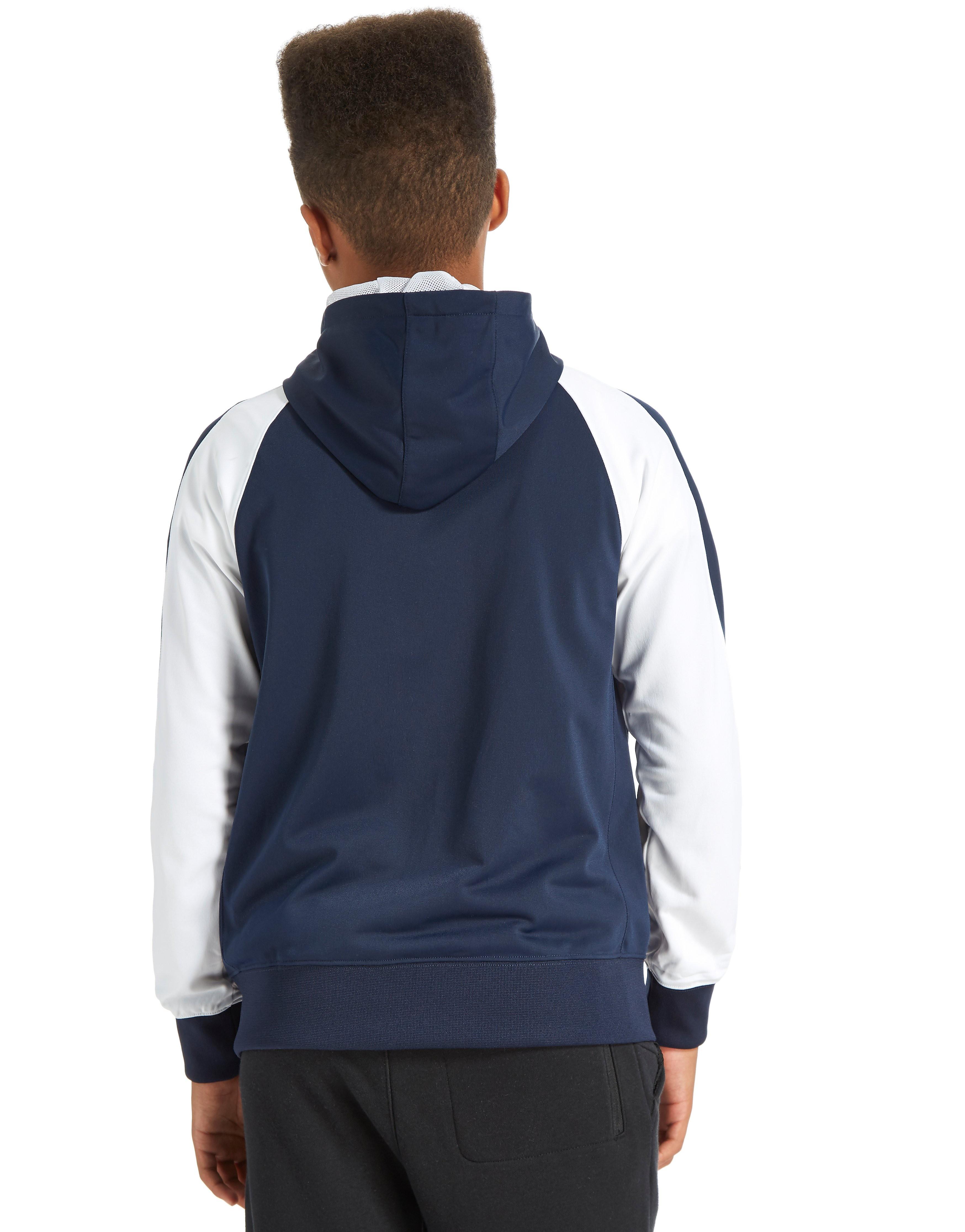 Nike Poly Full Zip Hoody Junior