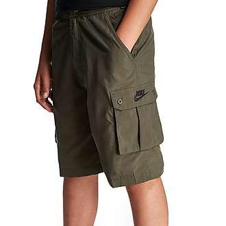 Nike Cargo Shorts Junior