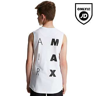 Nike Air Max Vest Junior