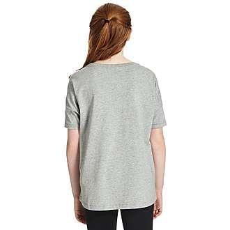 Nike Girls' Just Do It T-Shirt Junior