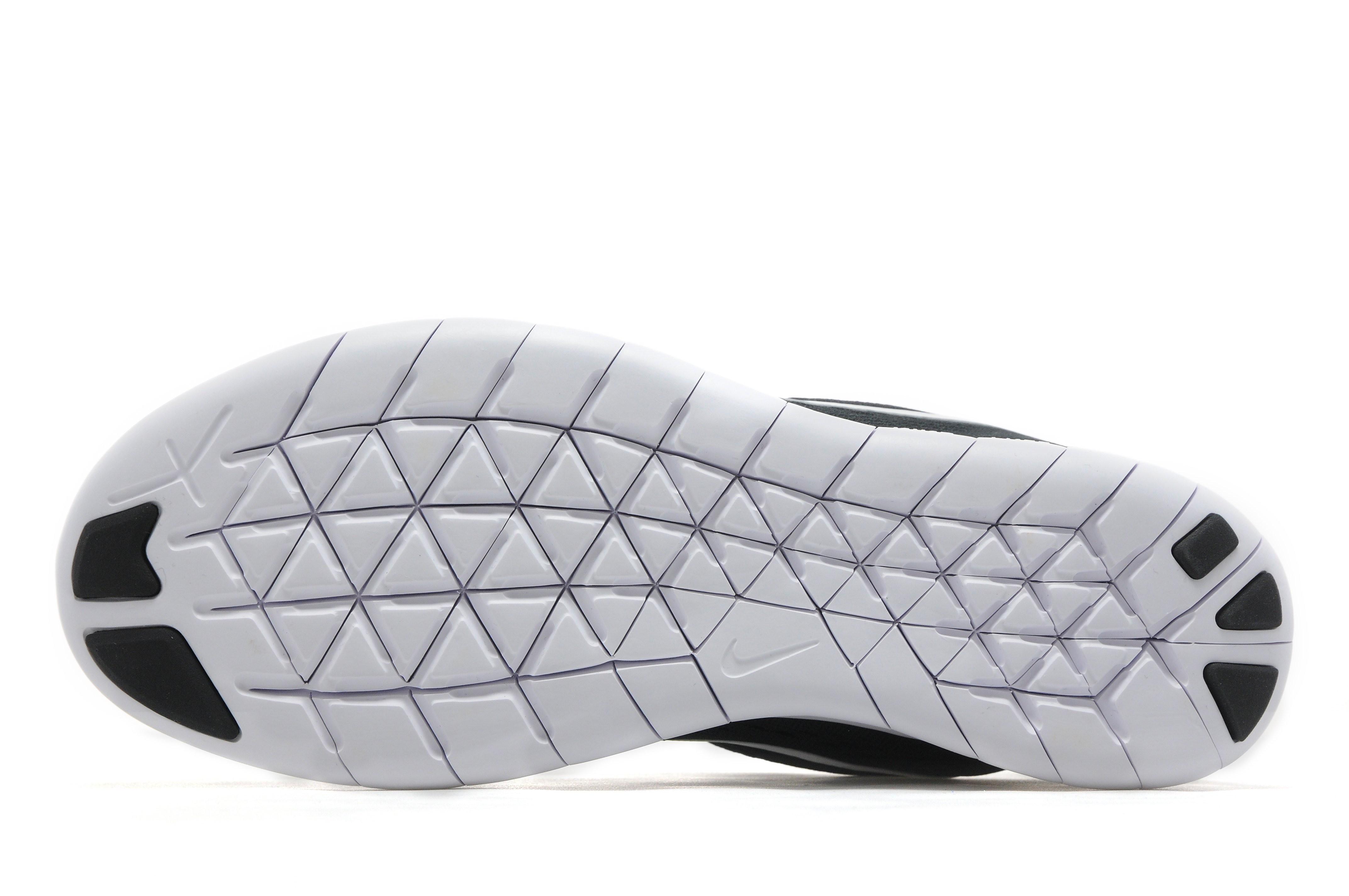 Nike Free Run-hardloopschoen voor dames