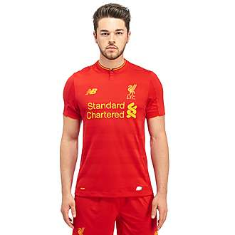 New Balance Liverpool FC 2016/17 Home Shirt