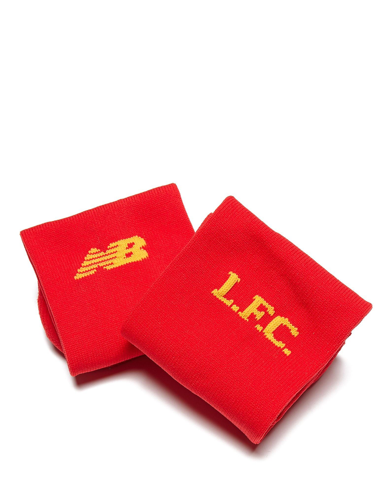 New Balance Liverpool FC 2016/17 Home Socks Junior