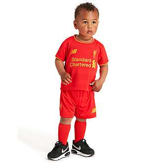 New Balance Liverpool FC 2016/17 Home Kit Infant