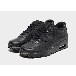 detailed look 07d93 627a3 ... NIKE Nike Air Max 90 Leather Older Kids  Shoe
