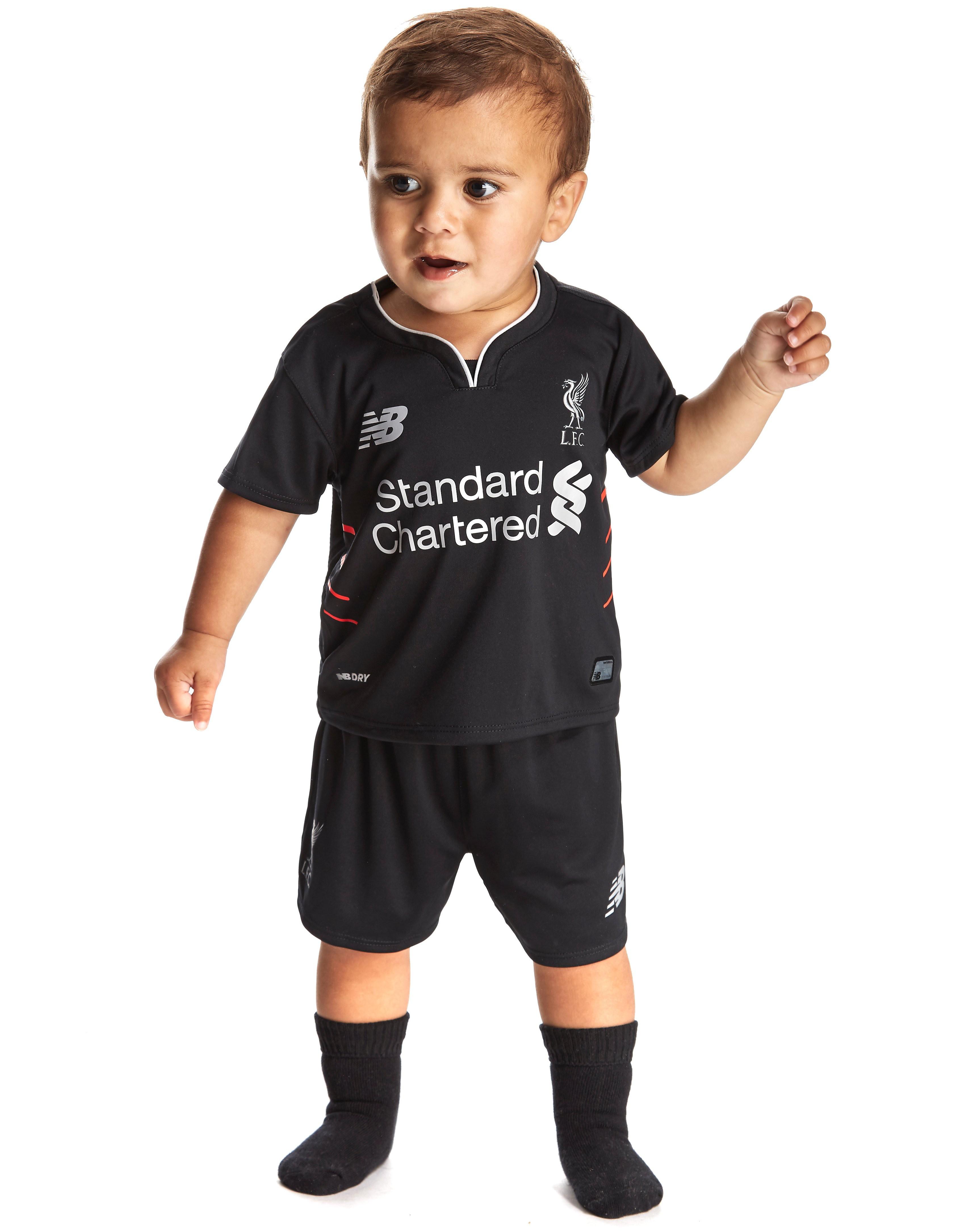 New Balance Ensemble extérieur pour bébé Liverpool FC 2016/17