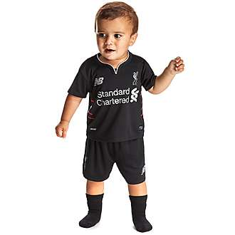 New Balance Liverpool FC 2016/17 Away Kit Infant