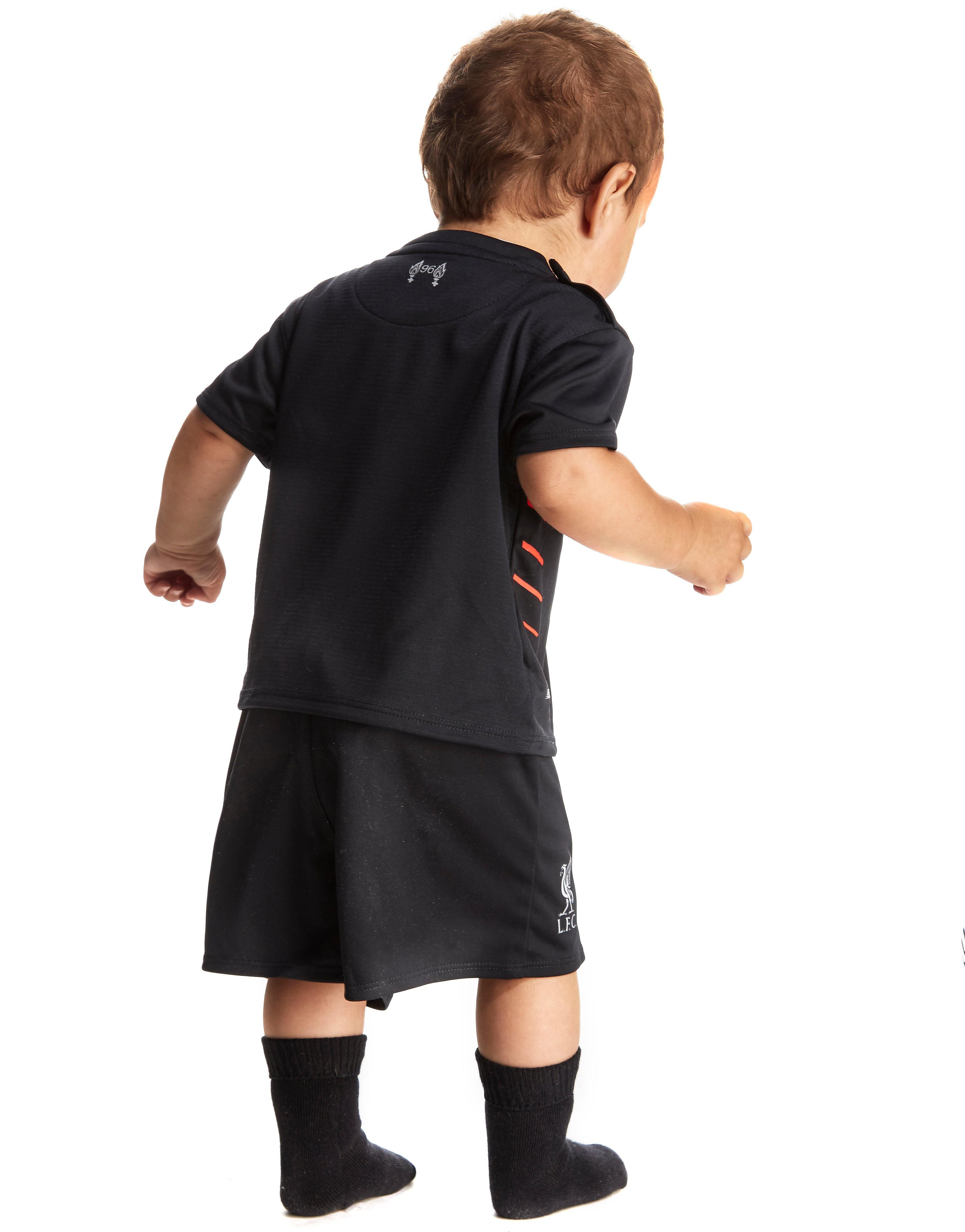 New Balance Liverpool FC 2016/17-uittenue voor baby's
