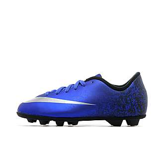 Nike Mercurial Vortex II CR7 FG Children