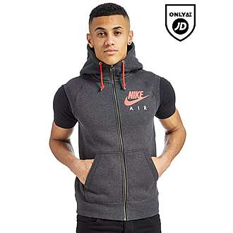 Nike Air Sleeveless Hoody