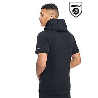 Nike Max Short Sleeve Overhead Hoody