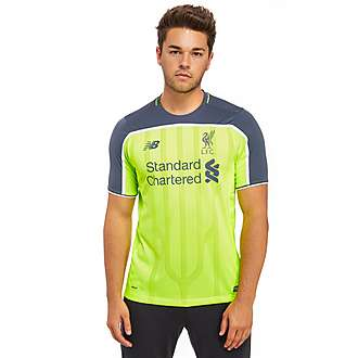 New Balance Liverpool FC 2016/17 Third Shirt