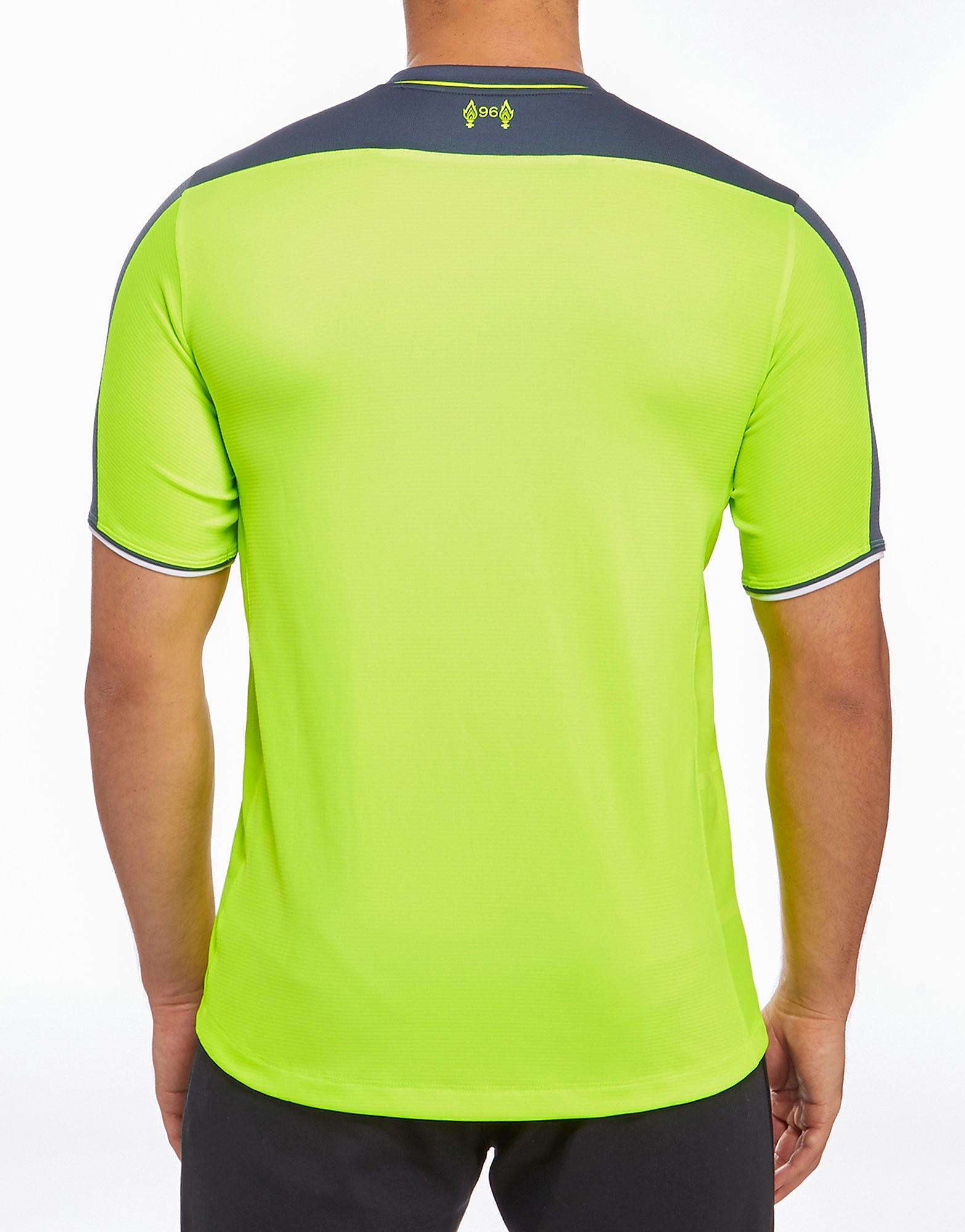 New Balance Liverpool FC 2016/17 Third Shirt