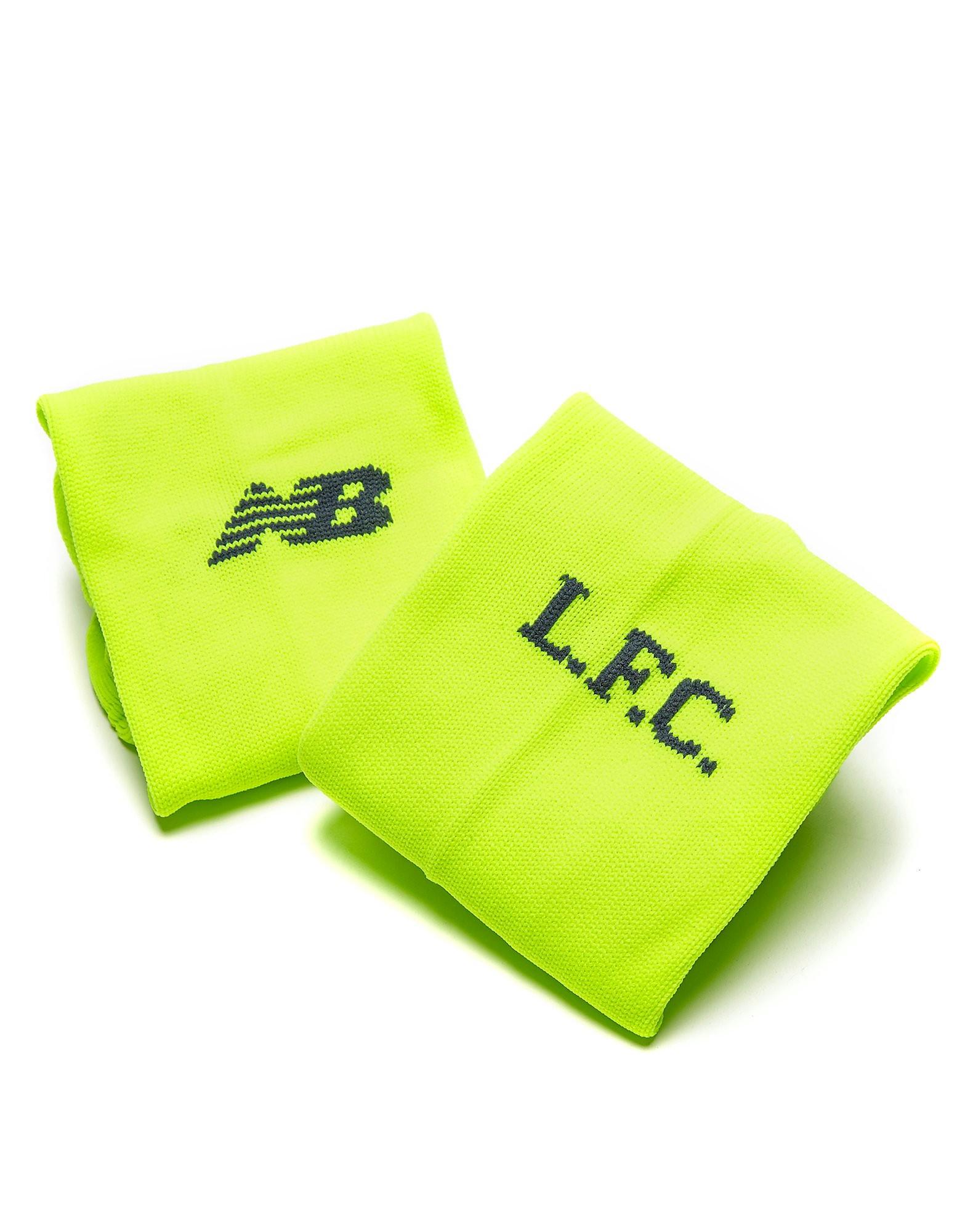 New Balance Liverpool FC 2016/17 Third Socks Junior