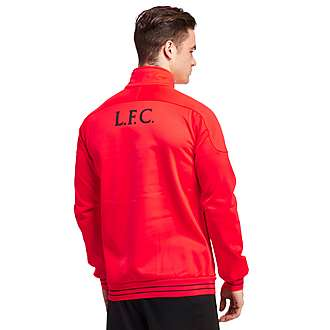 New Balance Liverpool FC Walk Out Jacket PRE ORDER