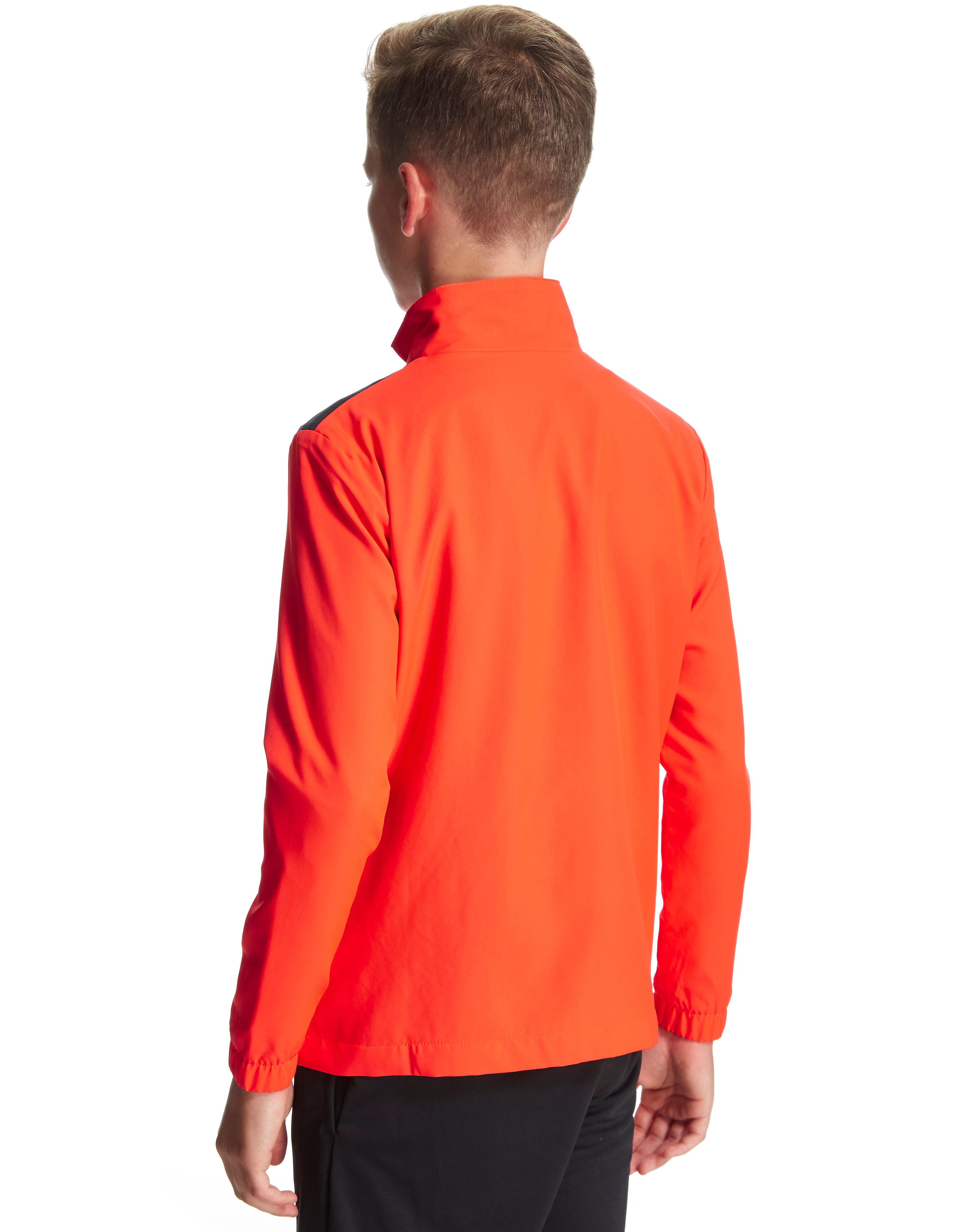 New Balance Liverpool FC Presentation Jacket Junior