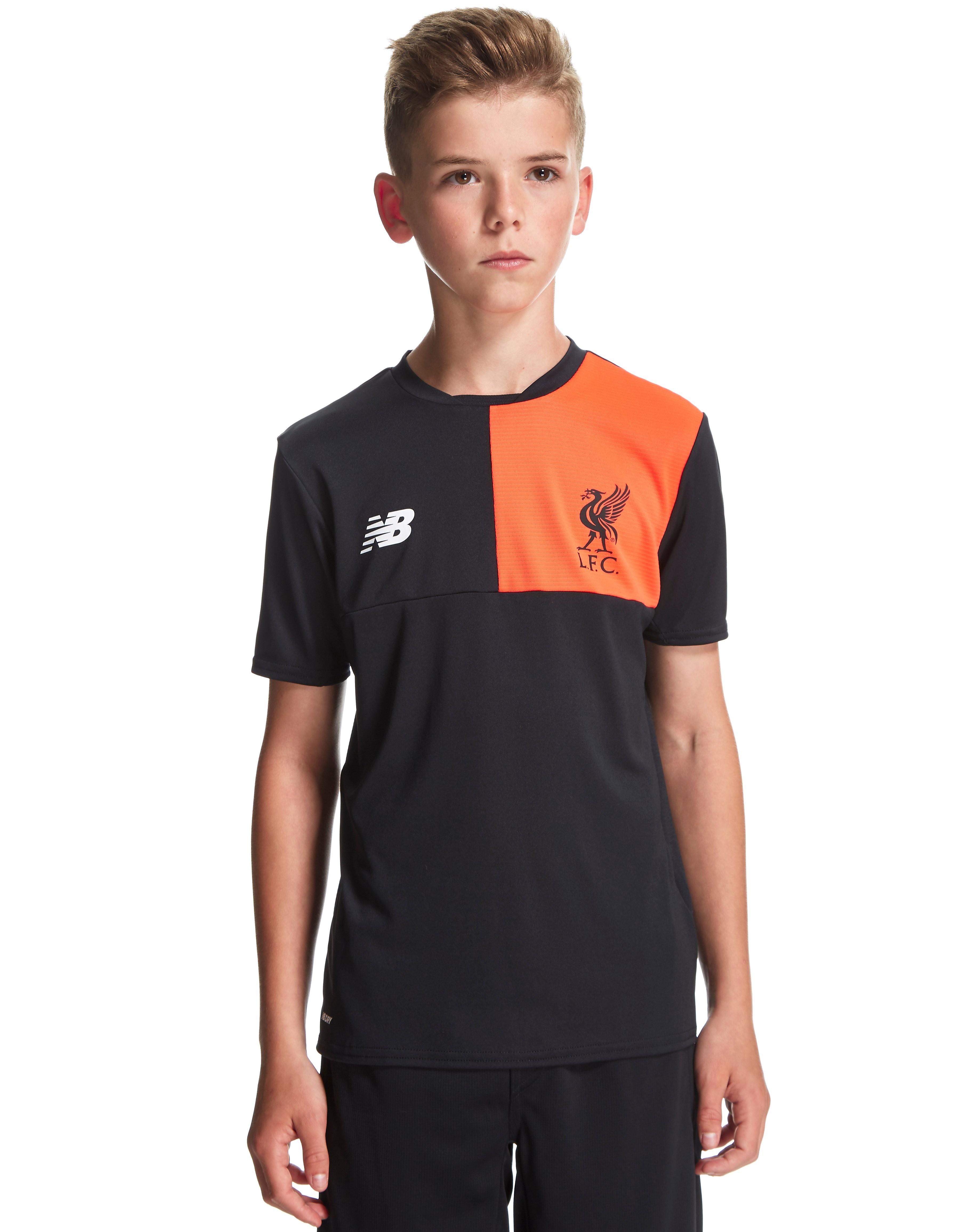New Balance Liverpool FC Training Jersey Junior