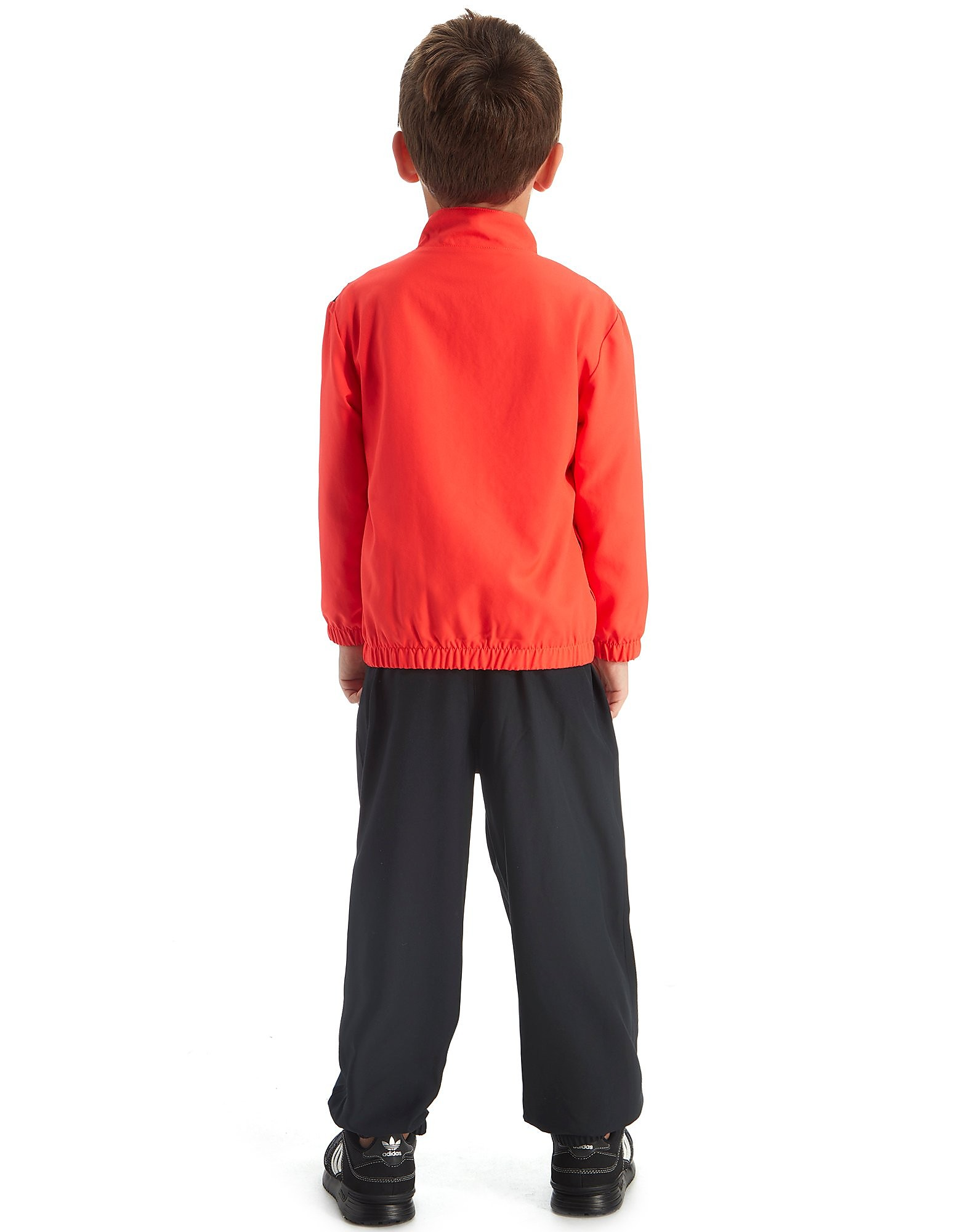 New Balance Liverpool FC Suit Children