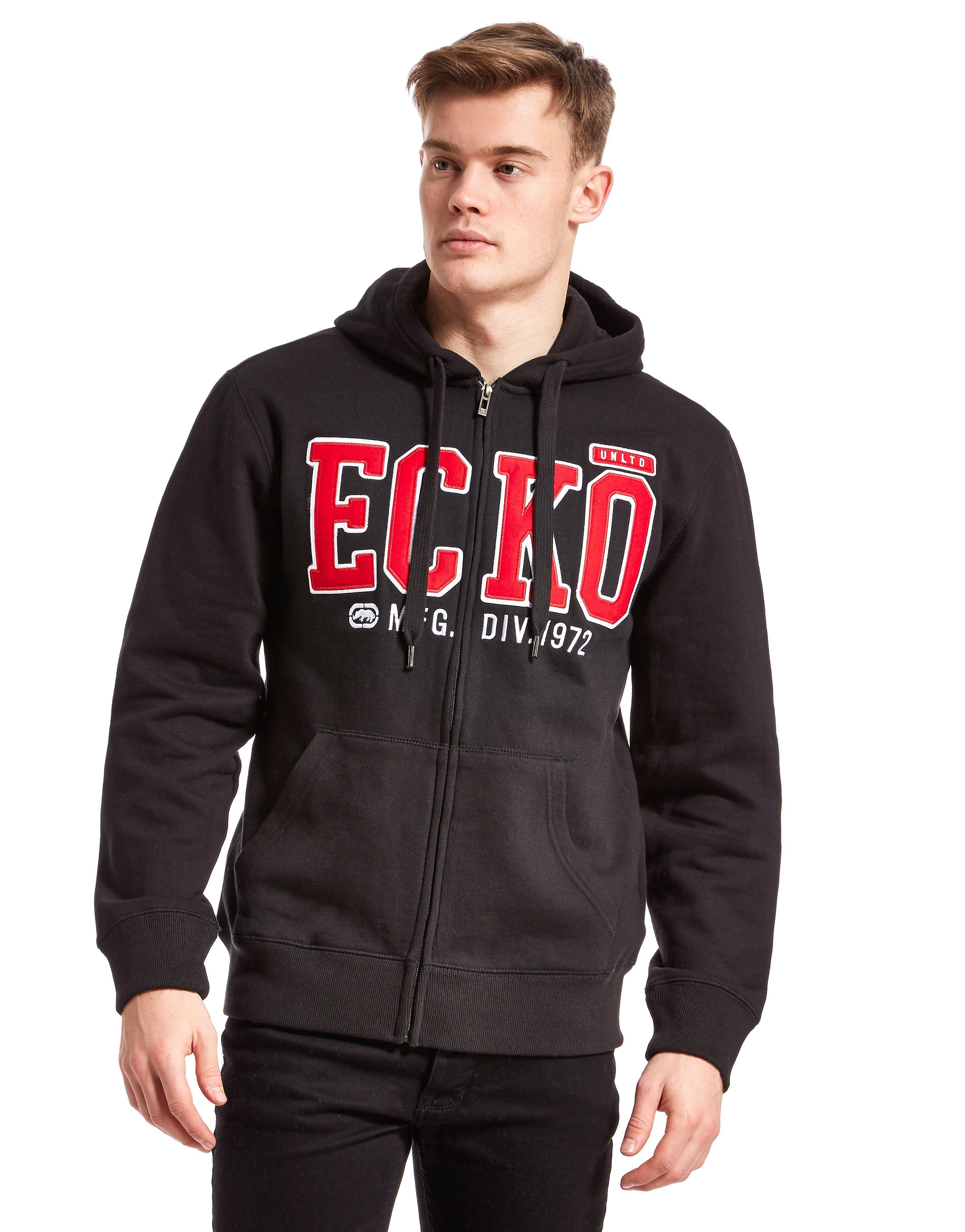 Ecko Linear Hoody