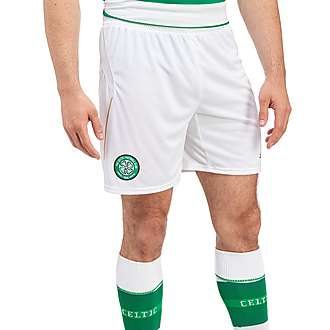 New Balance Celtic FC 2016/17 Home Shorts