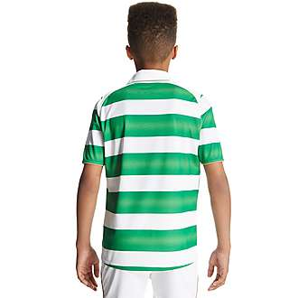 New Balance Celtic FC 2016/17 Home Shirt Junior