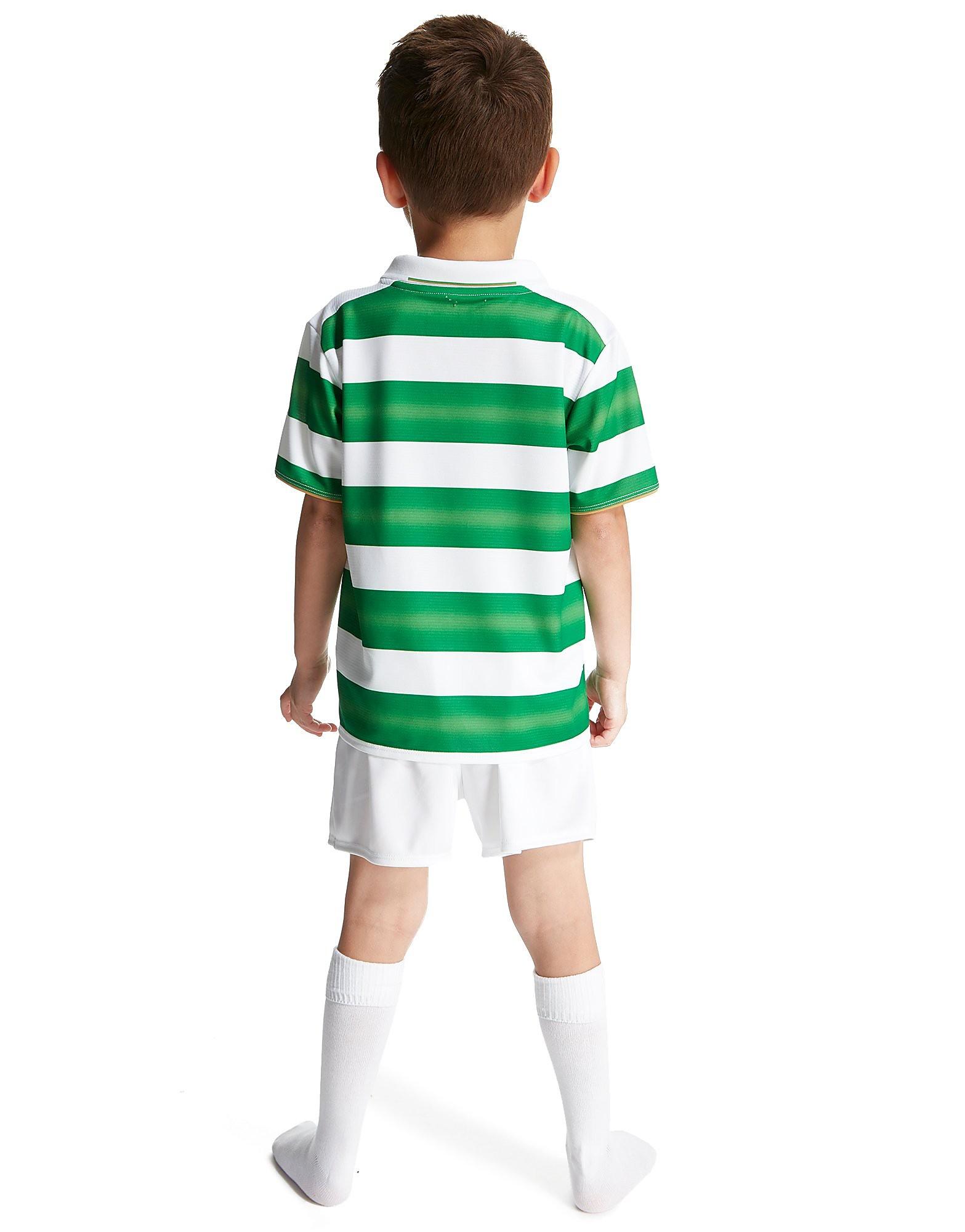 New Balance Celtic FC 2016/17 Home Kit Children