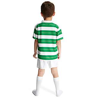 New Balance Celtic FC 2016/17 Home Kit Children