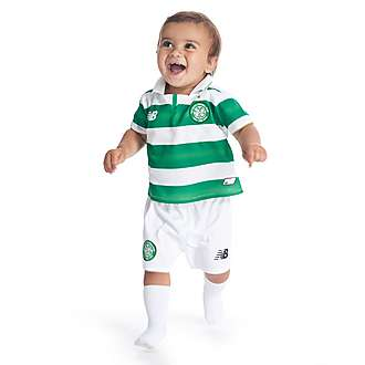 New Balance Celtic FC 2016/17 Home Kit Infant PRE ORDER