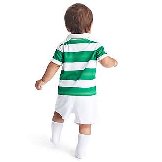 New Balance Celtic FC 2016/17 Home Kit Infant