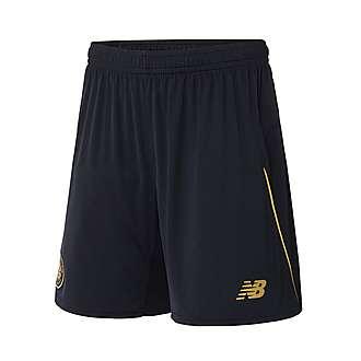 New Balance Celtic FC 2016/17 Away Shorts