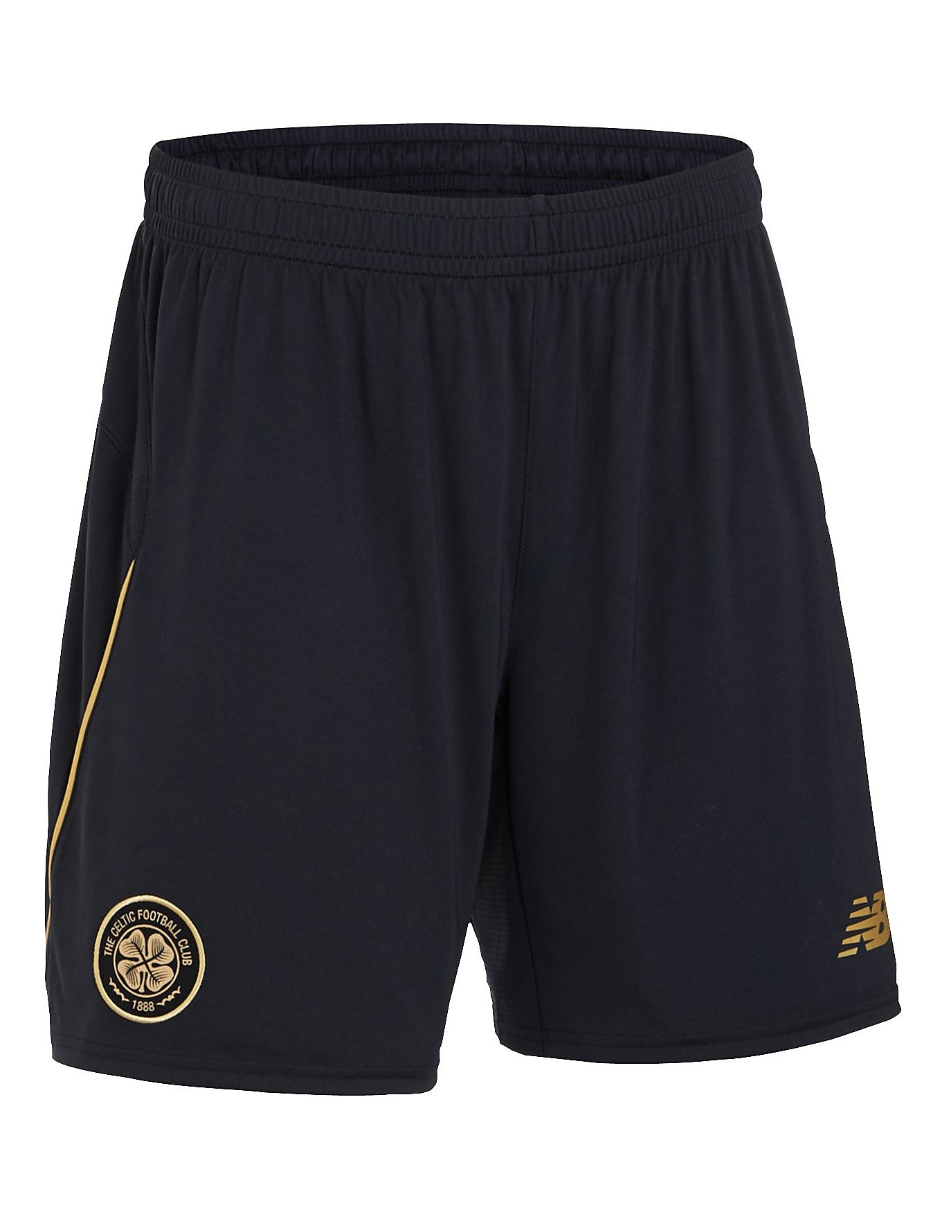 New Balance Celtic FC 2016/17 Away Shorts
