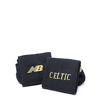 New Balance Celtic FC 2016/17 Away Socks