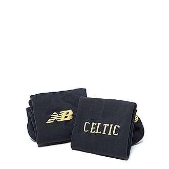 New Balance Celtic FC 2016/17 Away Socks