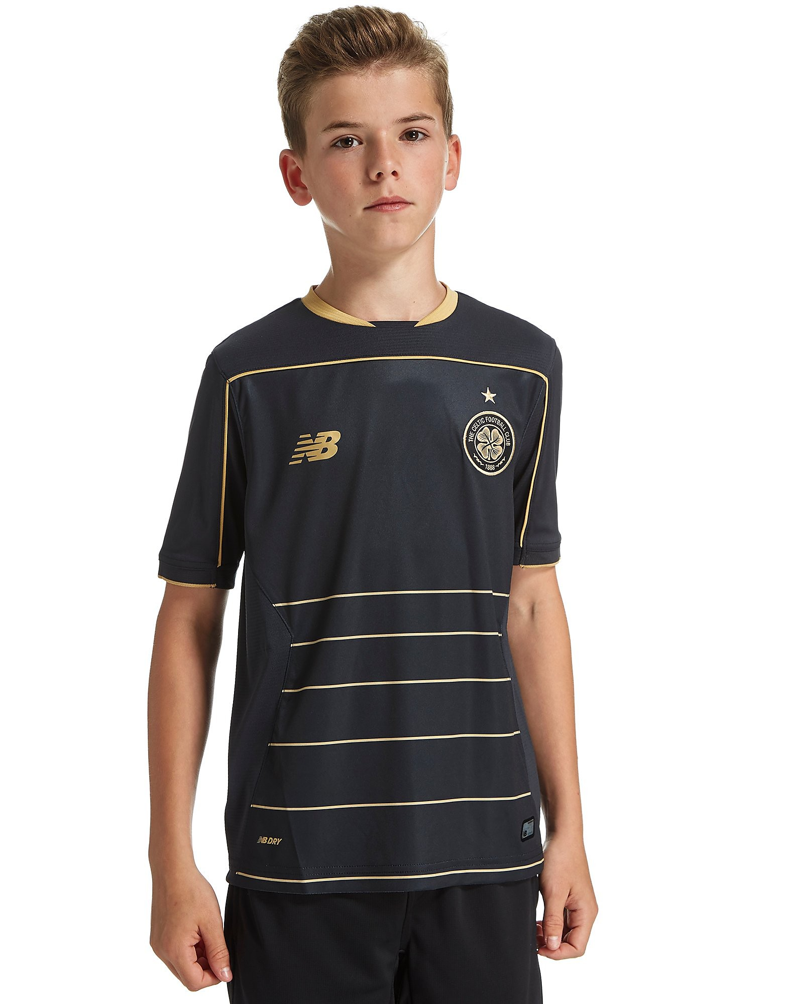 New Balance Celtic FC 2016/17 Away Shirt Junior