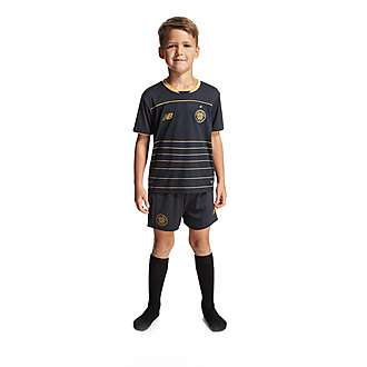 New Balance Celtic FC 2016/17 Away Kit Children