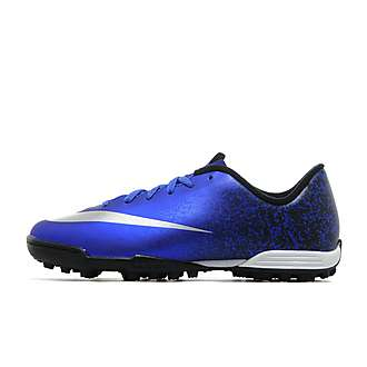 Nike Mercurial Vortex CR7 TF Junior