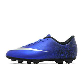 Nike Mercurial Vortex CR7 FG Junior