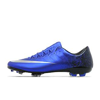Nike Mercurial Vapor X CR7 FG Junior